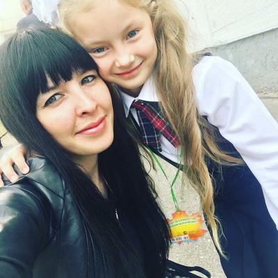 Малика Новоселова