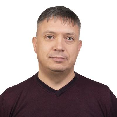 Денис Бухгалтеров, Санкт-Петербург