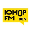 Радио Юмор FM Пермь