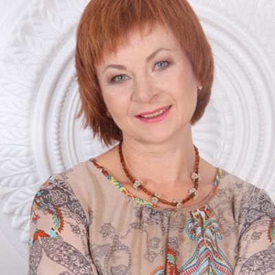 Елена Шулепова, Киев
