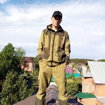 Евгений Таскаев