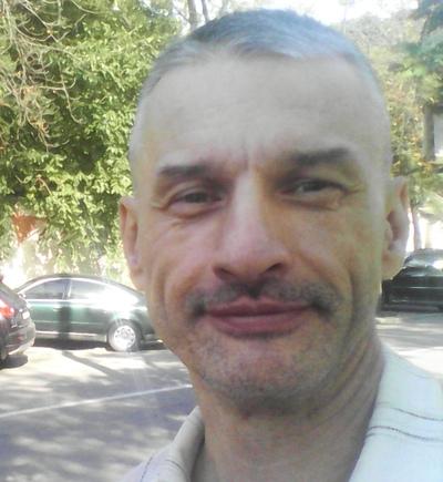 Дмитрий Волошин, Днепропетровск (Днепр)