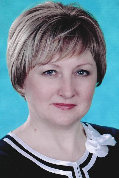 Наталья Кутинова, Ульяновск