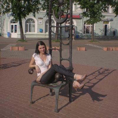 Rebekah Carrier, Владивосток