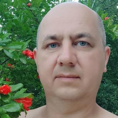 Чернов Максим