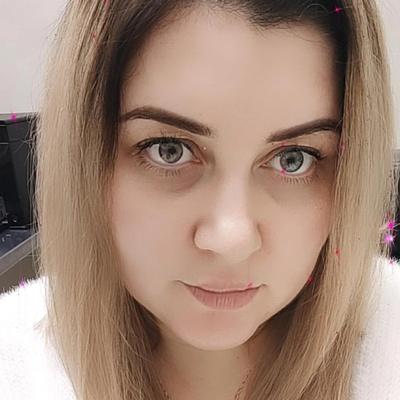 Елена Гончарова, Костанай