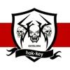 ❋ HOK-KEY ❋