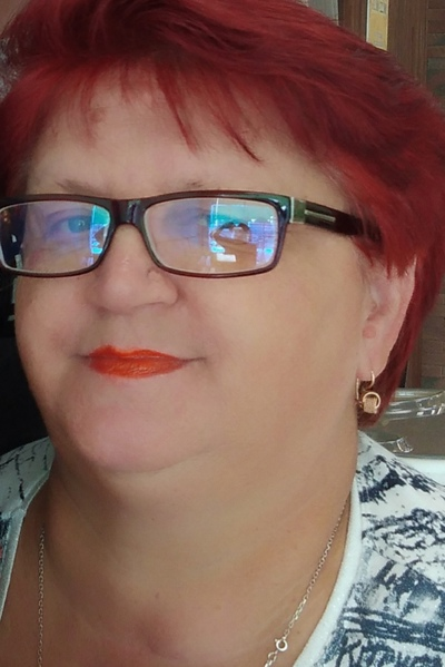 Ольга Усанова, Пенза