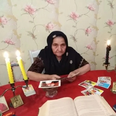 Нелли Николаевна, Казань