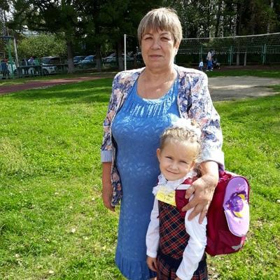Валентина Андреева, Богородск