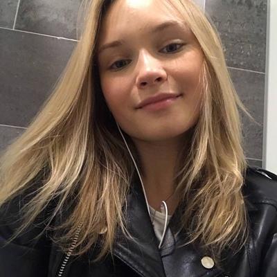 Варвара Ходоровская
