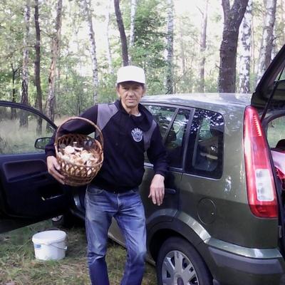Viktor Borisov, Voronezh