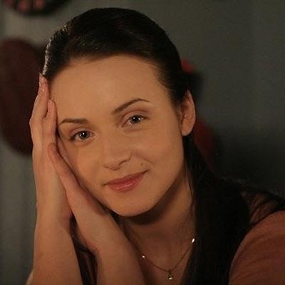 Таня Разбежкина