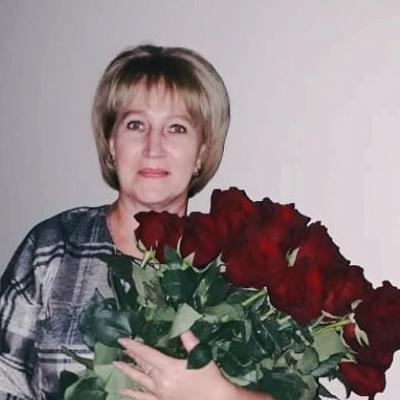 Валентина Нилова