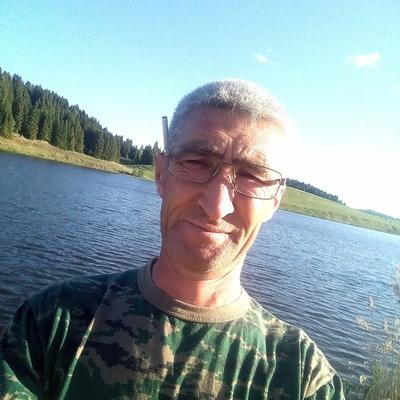 Александр Казаченко, Зюкайка
