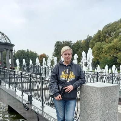 Ирина Демченко, Санкт-Петербург