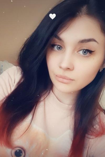 Мария Ерланцева, Магнитогорск