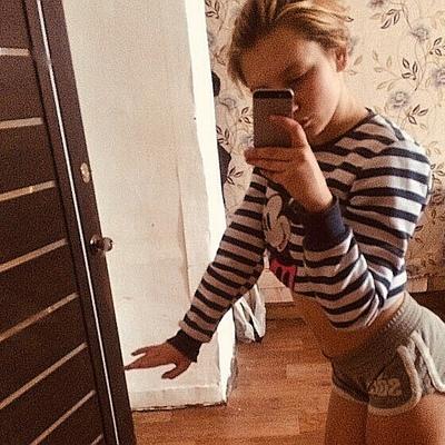 Nikolaeva Arina, Saint Petersburg