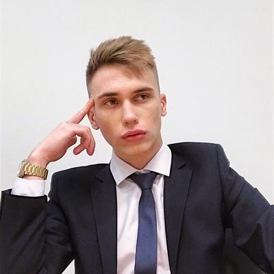 Кирилл Ежов, Москва