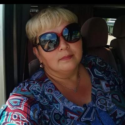 Альмира Смольникова