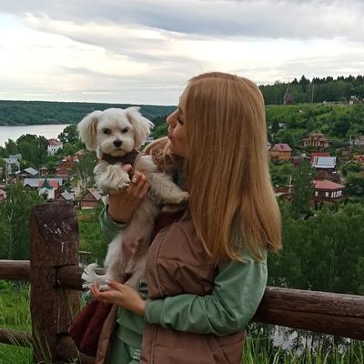 Татьяна Тимофеева, Кандалакша