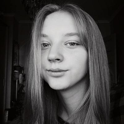 Ксюша Елисеева