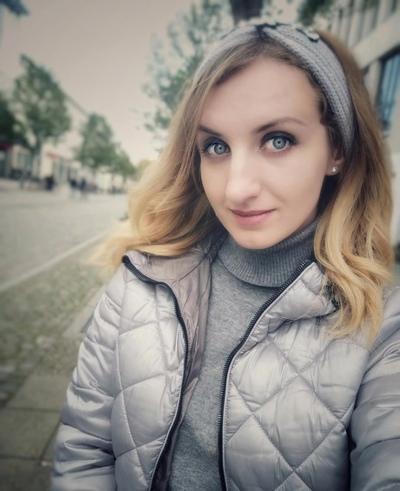 Стефания Киселева