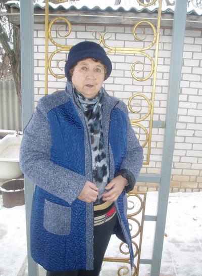 Светлана Буравлёва, Дубовка