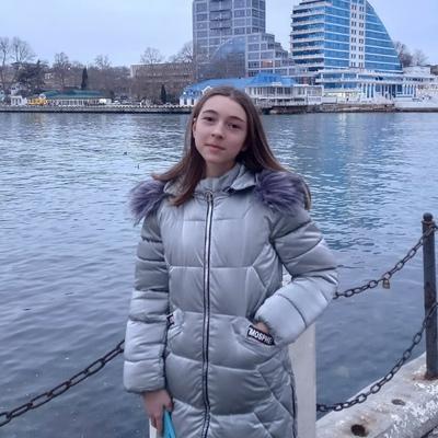 Marina Agatova, Симферополь