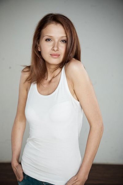 Валентина Морозова, Самара