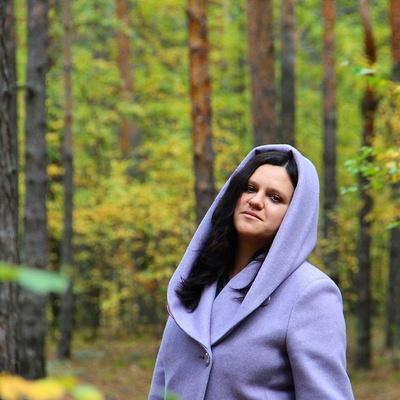 Мария Симонова, Дзержинск