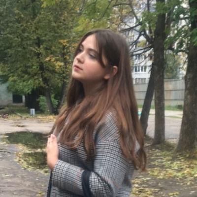 Анастасия Ким