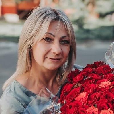 Оксана Клименко, Москва