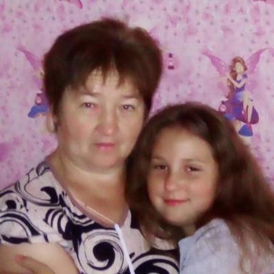 Нина Королькова, Пенза