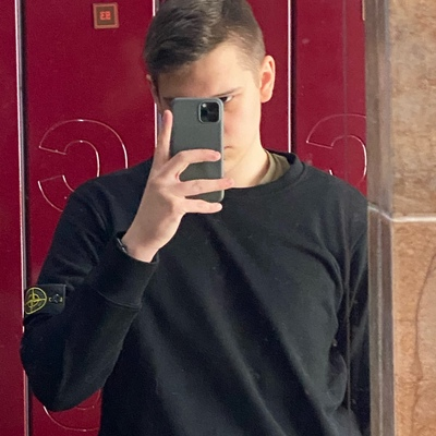 Денис Измайловский