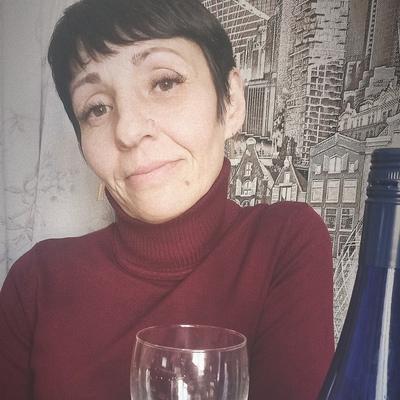 Аня Волкова, Курган