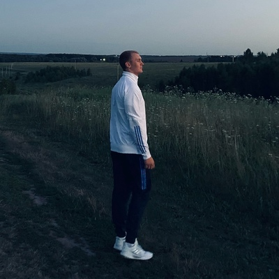 Алексей Щербаков, Нижний Новгород