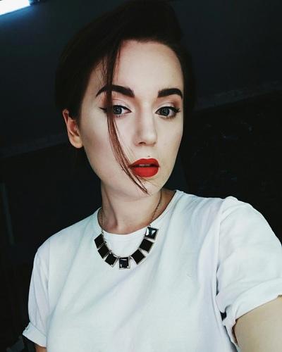 Maria Dickinson