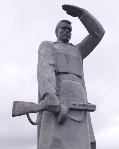 Владимир Ник, Нижний Новгород