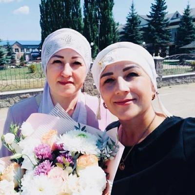 Гульсина Зарипова, Муравленко
