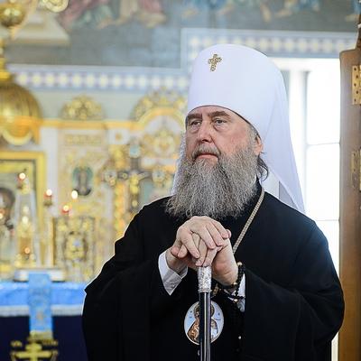 Митрополит Александр, Нур-Султан / Астана