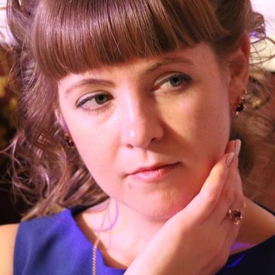 Елена Сосновских, Урай