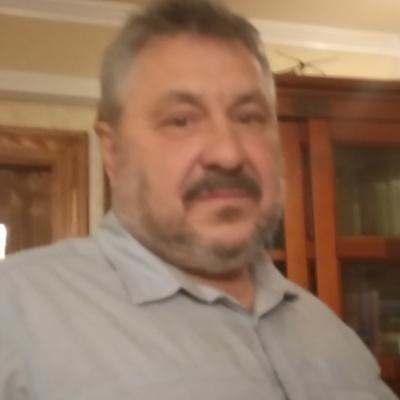 Александр Рубченков, Москва