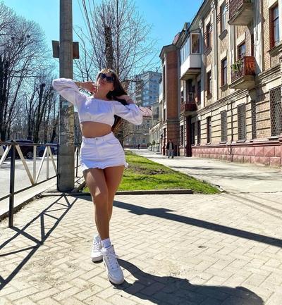Юлия Гроссман, Москва