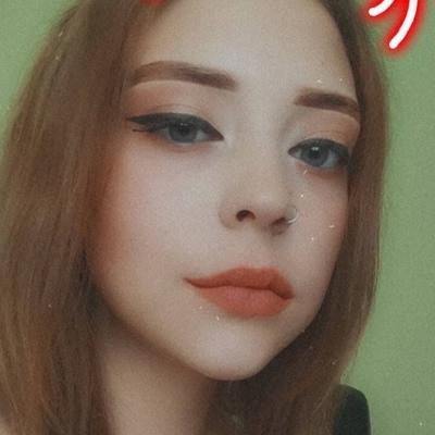 Алёна Мельникова