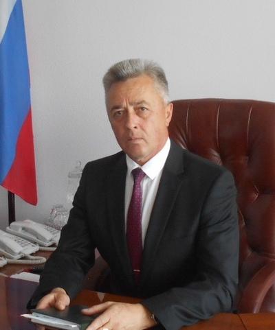 Владимир Фадеев, Пенза