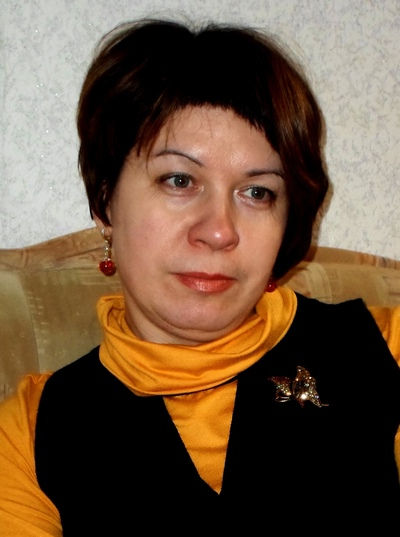 Любовь Мальцева, Екатеринбург