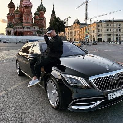 Константин Феклистов, Санкт-Петербург