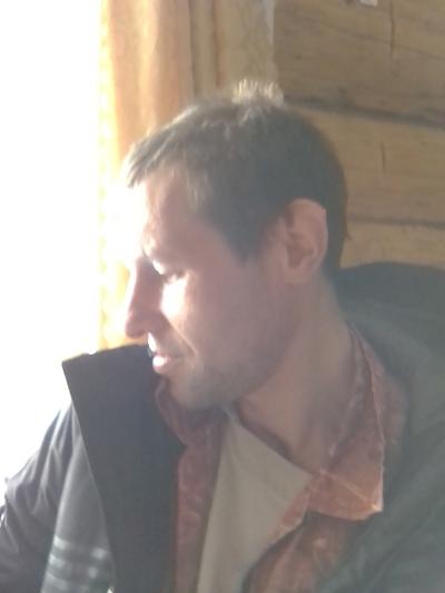 Александр Михалев, Пермь