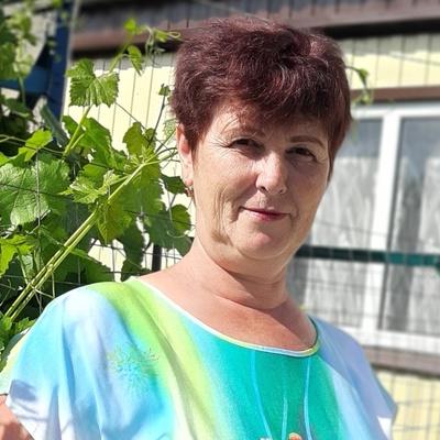 Наталья Баканова